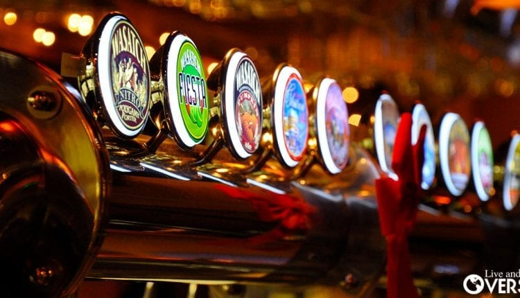 Totally Awesome Spots To Go For Craft Beer In Panama