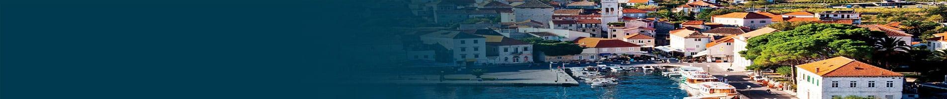croatia country hub header