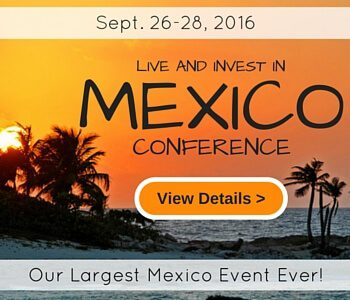 Mexico Conference
