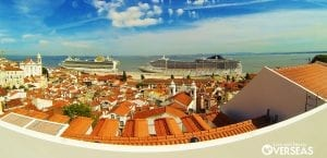 With its beaches, ports, and Old World charm, Real Estate In Lisbon makes a compelling case for the investor.