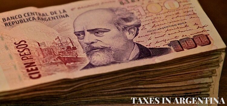 Taxes in Argentina
