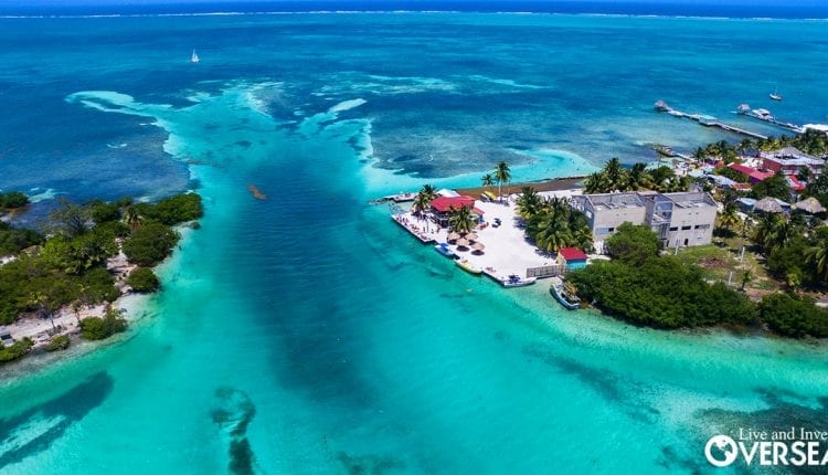 You have to Go To Belize and see what an experience this place can deliver.