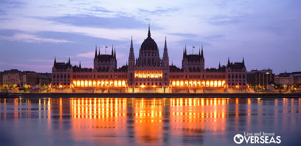 Exploring The Rejuvenating City Of Budapest, Hungary