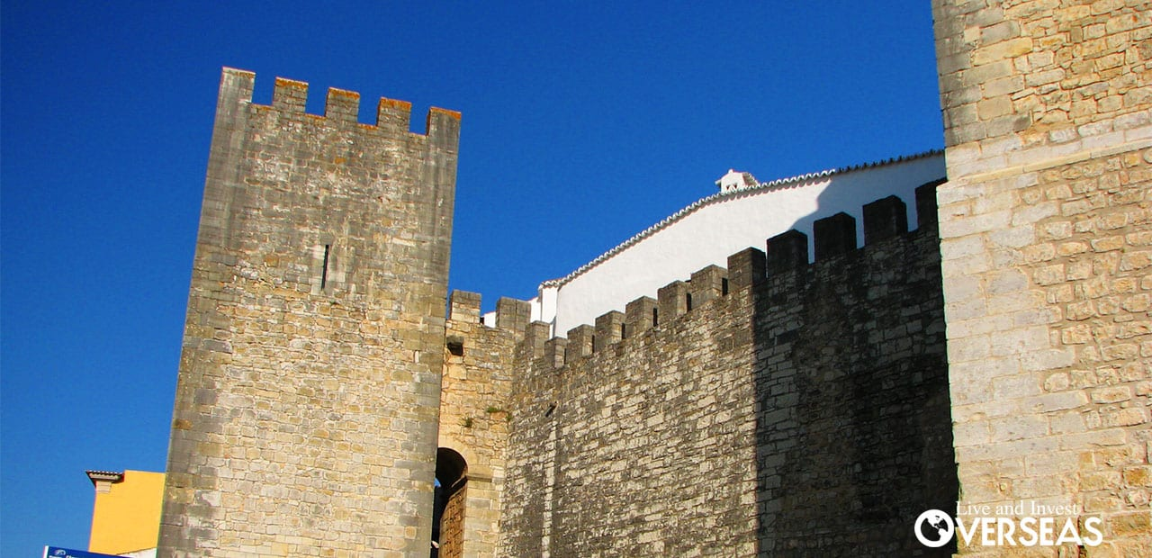 A Quick Guide On Loul 233 Portugal A Little Town That Has