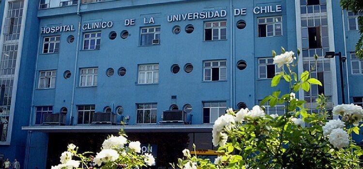 University of Chile Hospital