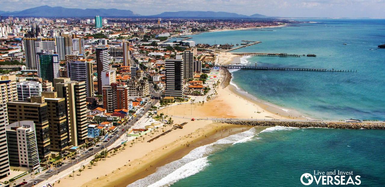 Best Beach City In Brazil