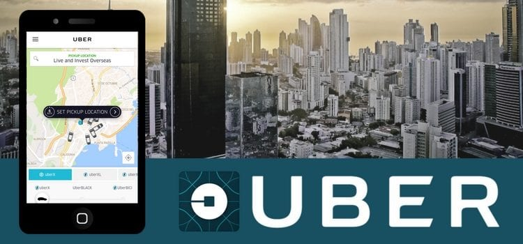 Uber Panama's ultimate destiny might be in the hands of the panamanian government.