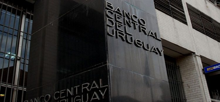 Central Bank of Uruguay (Banco Central Del Uruguay).