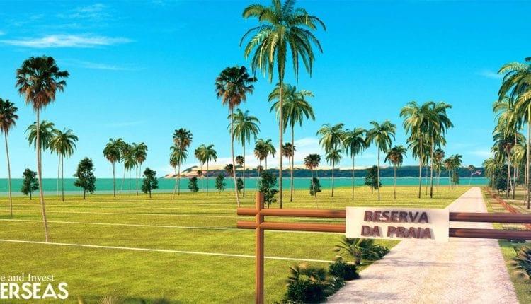 Reserva Da Praia, Brazil: Premium Beach