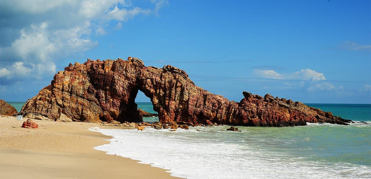 pedra-furada-ceara-brazil
