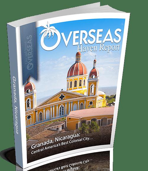 Country Retirement Report Nicaragua