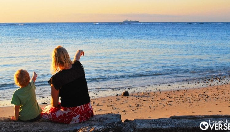 The Secret To Being Happy In Your New Life Overseas