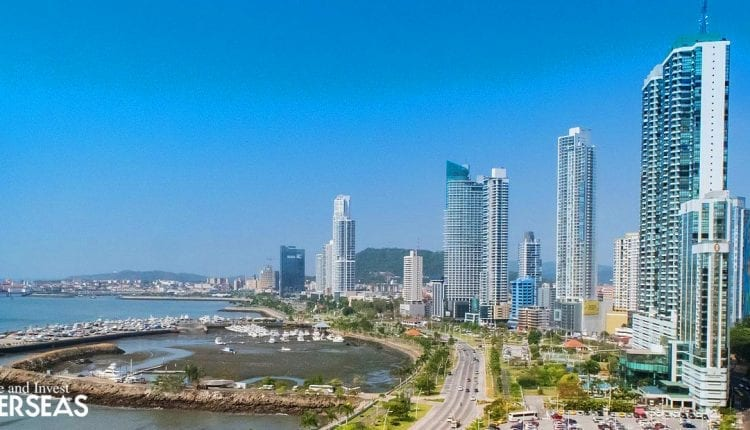 Expats and Investors In Panama are lookign eagerly at 2017