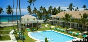property in las terrenas Dominican Republic