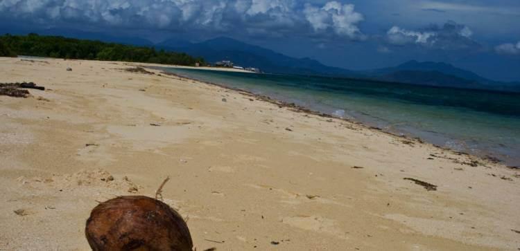snake island palawan philippines el nido