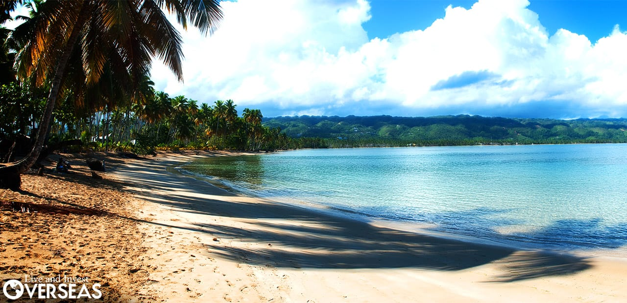 Paradise exists and it s found in playa bonita las for Las terrenas
