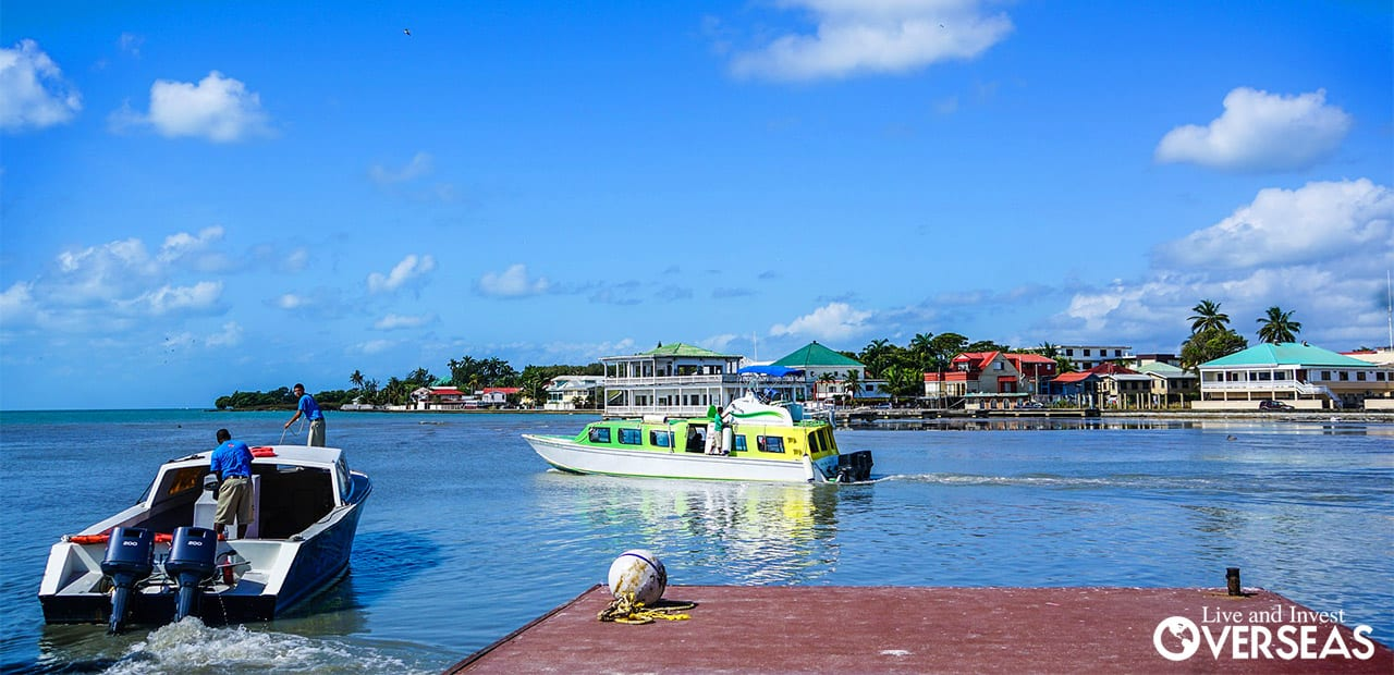 A Look At Belize City, Belize: From History To Health Care