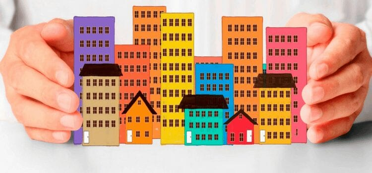 comparing housing markets
