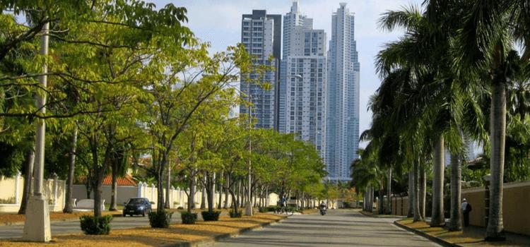 costa del este - panama city