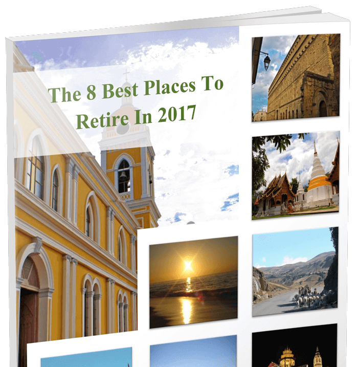Best Places On Earth To Live: The World's Best Places To Retire In 2017
