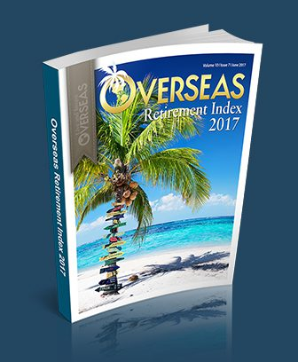2107 Overseas Retirement Index