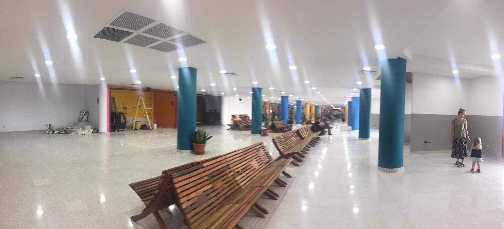 Belize Airport 2.5