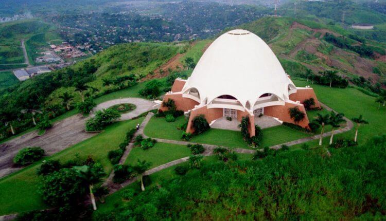 Bagai Temple Panama