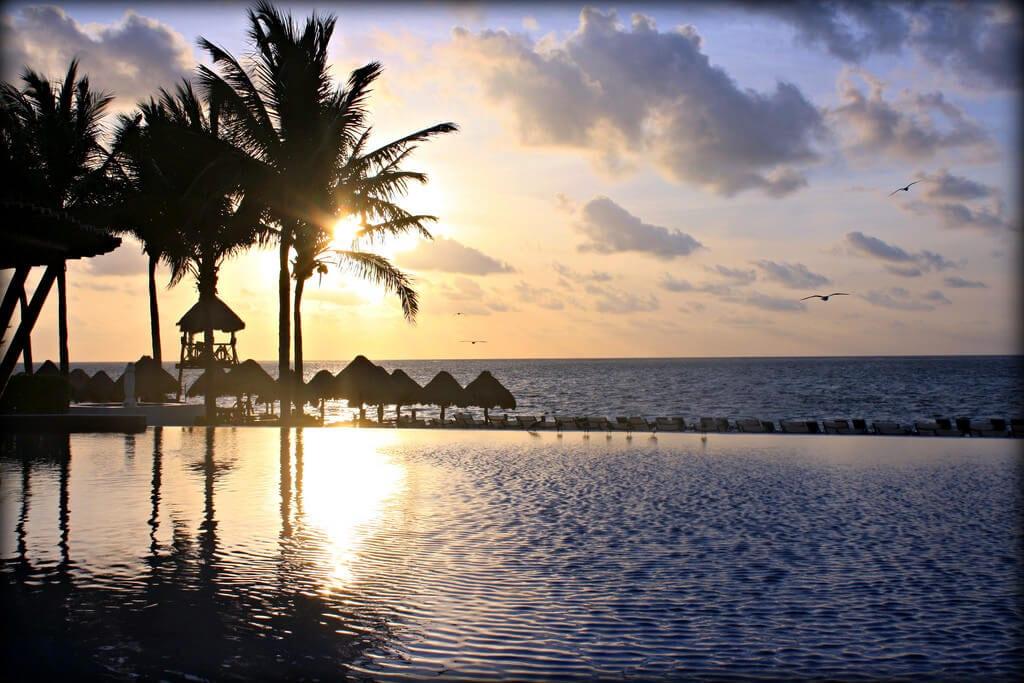 Dreams Riviera Cancun Mexico