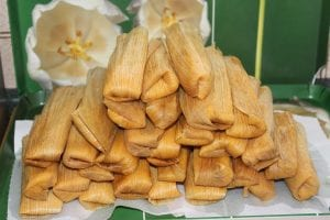 Tamales Mexico