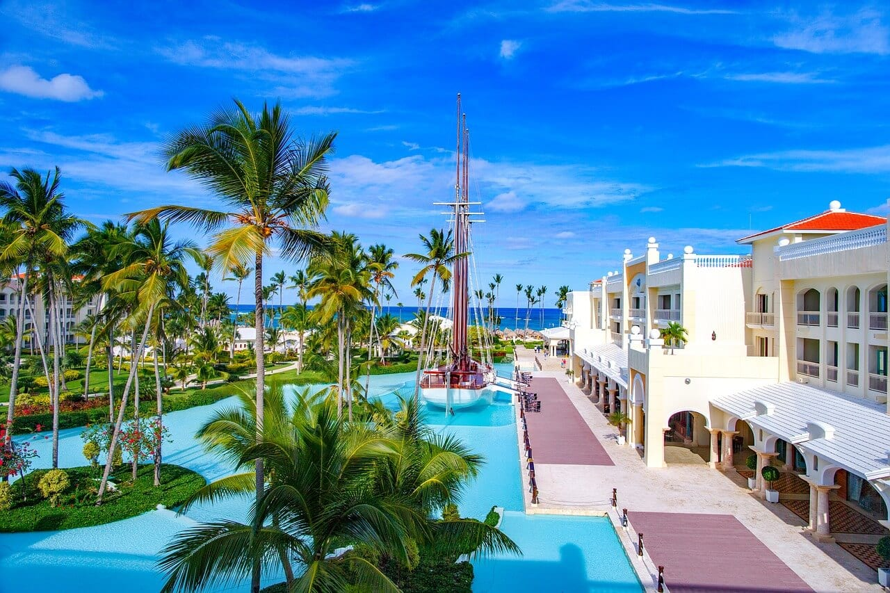 cheap deals dominican republic all inclusive