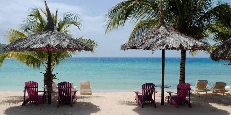 pearl islands resort