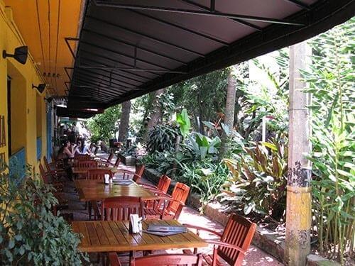 Barrio Jardines Restaurants in Colombia