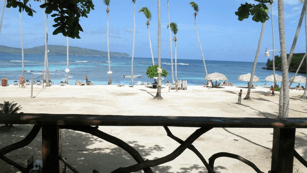 La Playita, Dominican Republic