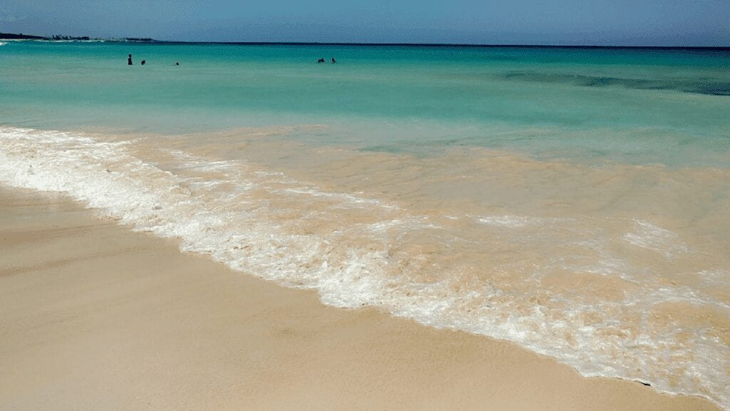 Playa Macao Beach, Dominican Republic