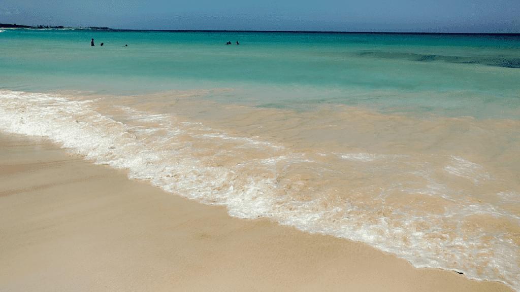 Playa Macao Beach, Dominican Republic