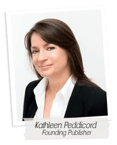 Kathleen Peddicord, Founding Publisher of Live and Invest Overseas