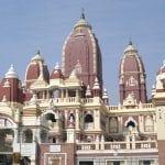 Hindu Pooinloo Temple