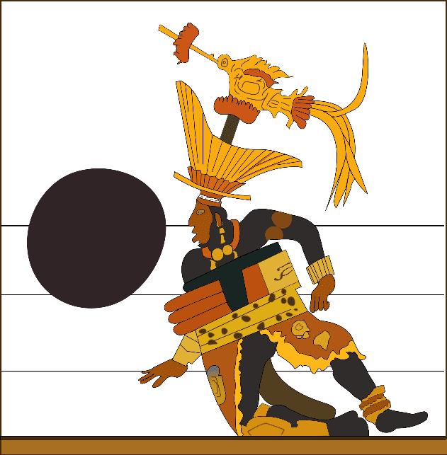 Aztec sports gear