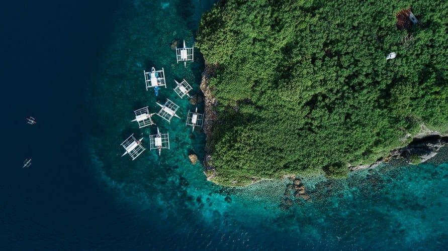 cebu harbour philippines
