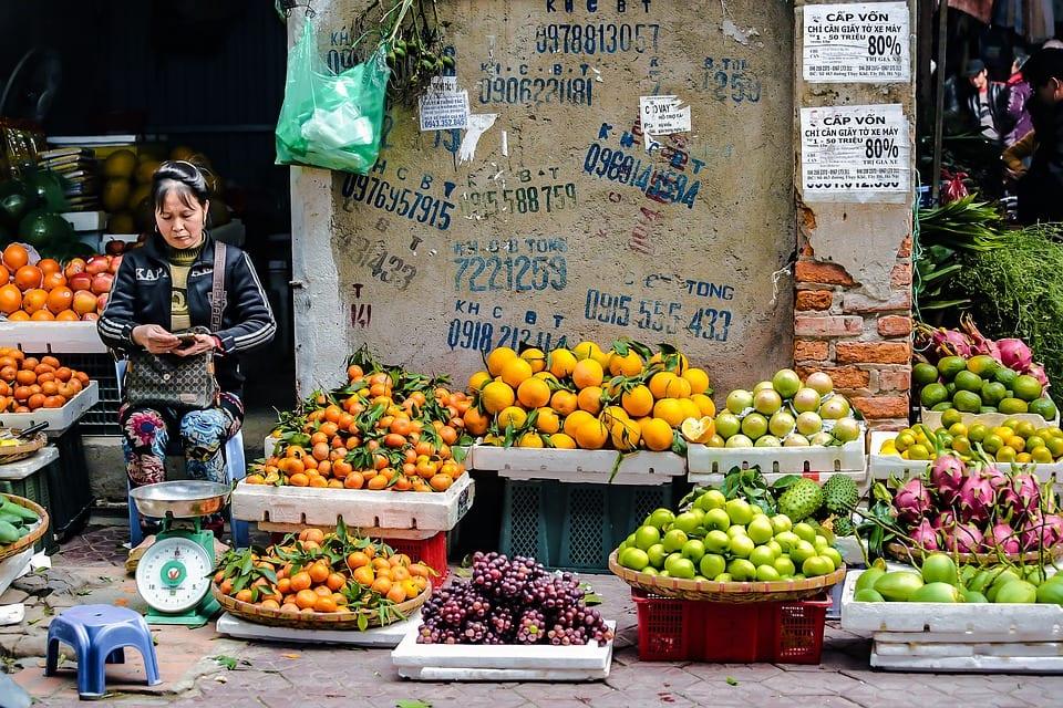 health care in Vietnam