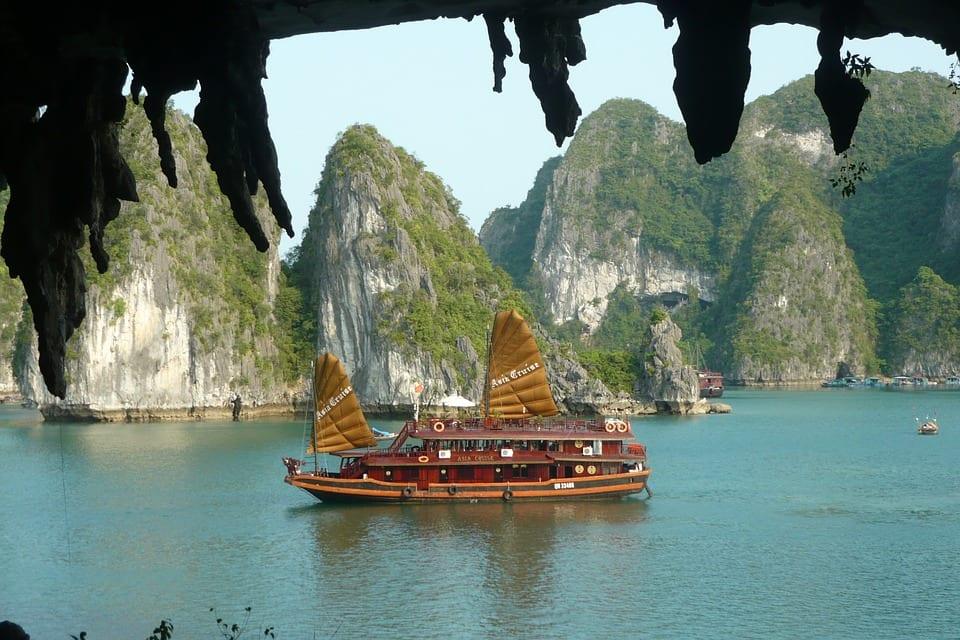 residency in vietnam