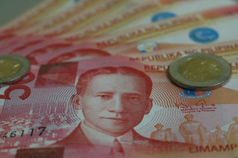 peso philippines