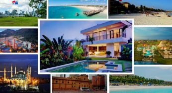 Live and Invest Overseas   Best Guide To International Living