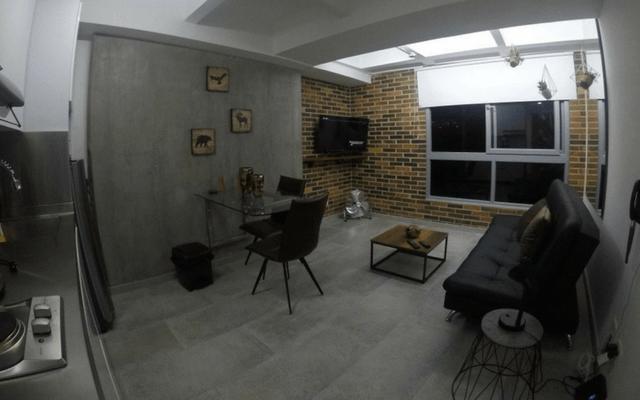 Appartment in Medellin