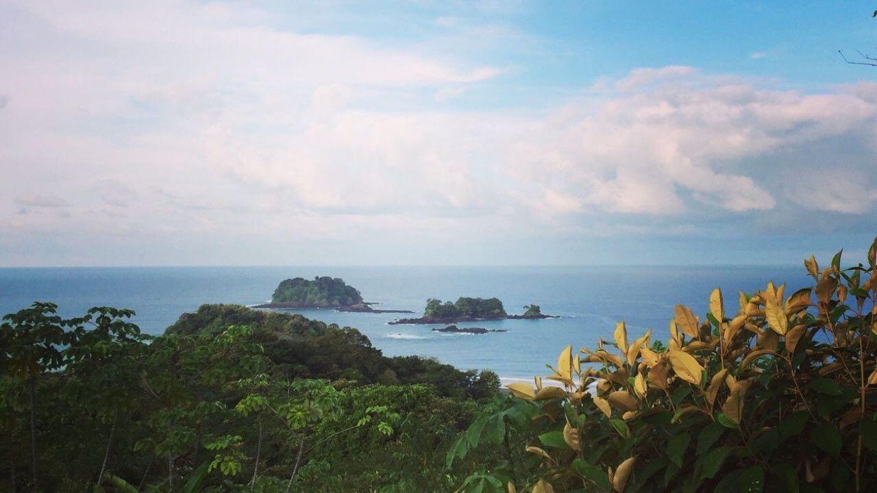 Los Islotes Panama