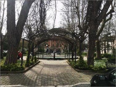 popoli park