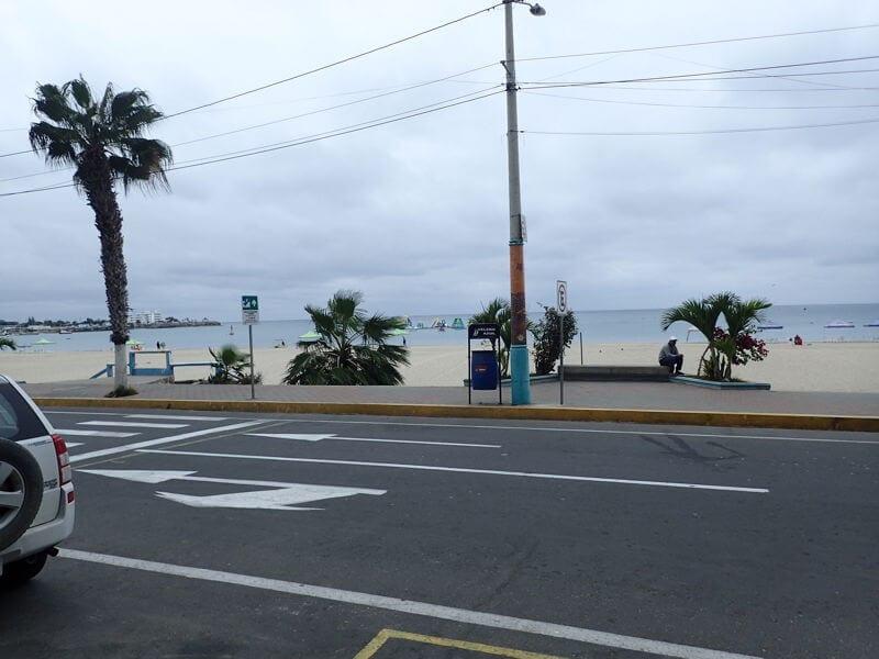 el valero azul street view