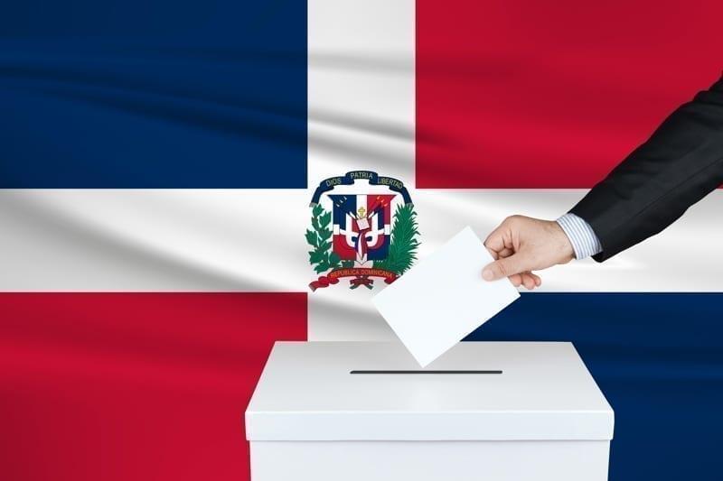 Election in Dominican Republic