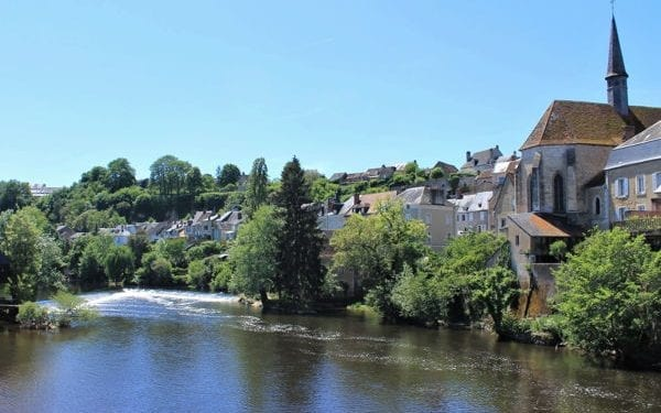 The Indre region is one of the best places to buy real estate in france