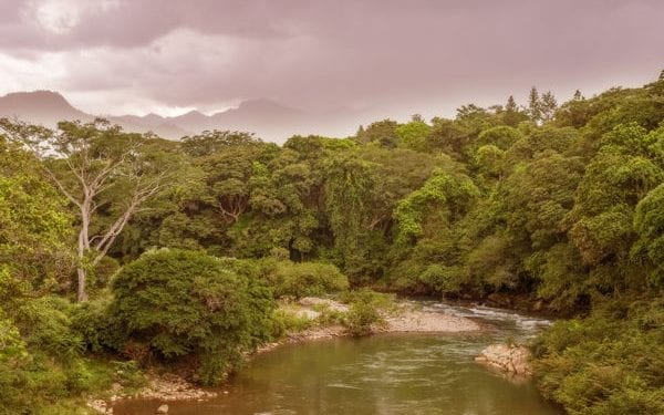 Santa Fe is a budget retirement destination with beautiful mountain scenery. Expat Mountain Towns In Panama